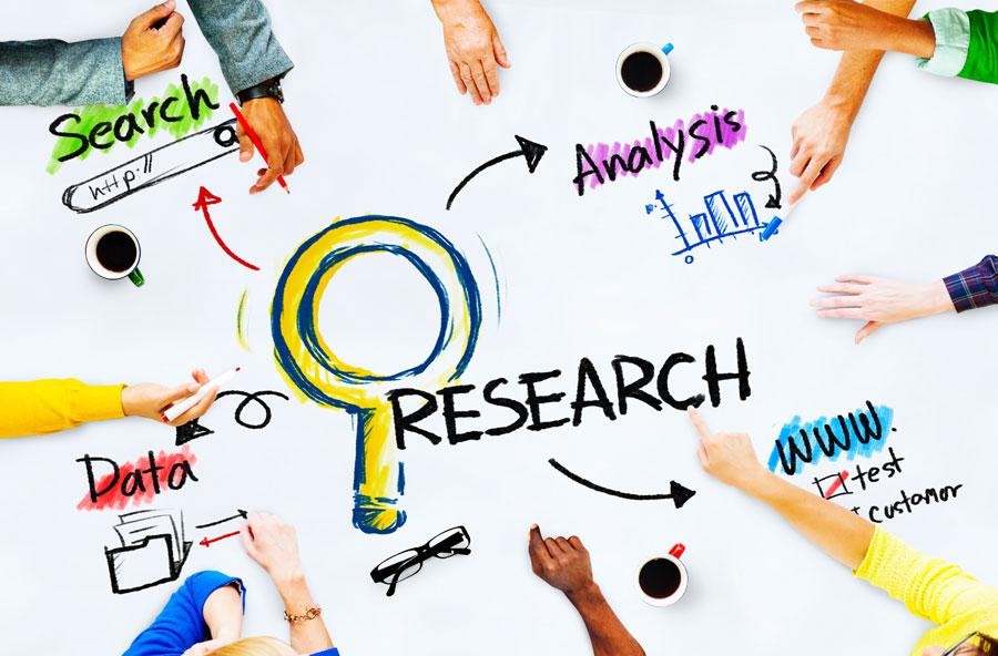 Hợp tác nghiên cứu